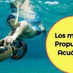 andador acuatico – Listado este año
