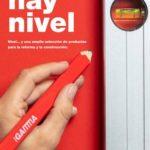 Comprar On-Line baston de ciego con trozos rojos al mejor precio