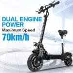 Listado de scooter electrico carpo en promoción