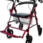Lo mejor en andador 3 ruedas con asiento – Reviews