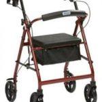 Lo mejor en andador para adultos ancianos – Guía de compra