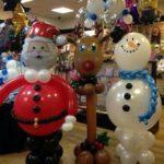 Los mejores artículos – baston de navidad con globos TOP 30