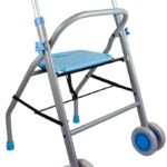 Selección de andador ruedas delanteras para comprar On-Line