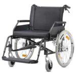Comprar On-Line silla de ruedas manual reforzada xxl al mejor precio