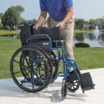 Lo mejor en silla de ruedas basculante zeii – Comparativas