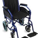 Lo mejor en silla de ruedas convencional anchura – venta Online