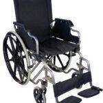 Lo mejor en silla de ruedas de aluminio azul – Reviews