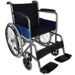Lo mejor en silla de ruedas modelo alcazaba – Guía de compra