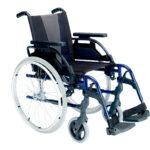 Mejores silla de ruedas breeze aluminio – venta online