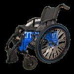 Selección de silla de ruedas forta trial playa para comprar On-Line