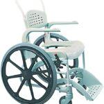 Ya es posible comprar online silla de ruedas para ducha verde al…