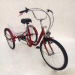 Comparativa de triciclos adultos carreras para comprar de manera económica