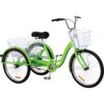 Comprar online triciclos adultos motor al mejor precio