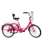 Listado de triciclos adultos cuadro aluminio en oferta