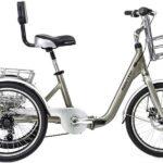 Listado de triciclos adultos monty 608 en oferta