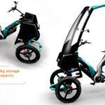 Listado de triciclos adultos plegable decathlon eléctricos en descuento
