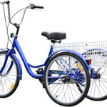 Lo mejor en triciclos 3 ruedas adultos es300 – Análisis