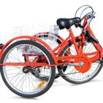 Lo mejor en triciclos adultos amat – Guía de compra