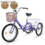 Lo mejor en triciclos adultos cantabria – venta on-line