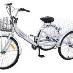 Mejores triciclos adultos riscko – venta on-line
