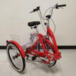Mejores triciclos adultos ultraligero plegable – venta online