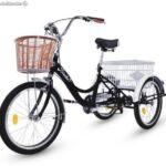 triciclos adultos bélgica – Catálogo este año